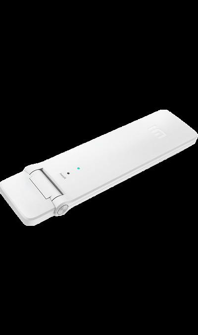 Wi-Fi усилитель сигнала (репитер) Xiaomi Mi Wi-Fi Amplifier 2 Камышла аксессуары для компьютера купить